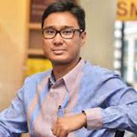 Dr. Rino Rakhmata Mukti